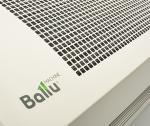 Тепловая завеса водяная Ballu BHC-M20-W30